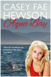 Aqua Bay Front cover