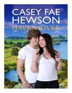 Haven River Cover JPEG