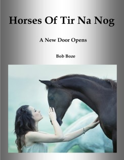 Horses Of Tir Na Nog Book Cover