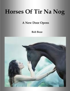 Horses Of Tir Na Nog Book Cover
