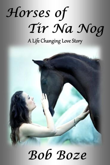 Horses Of Tir Na Nog Kindle Cover updated final
