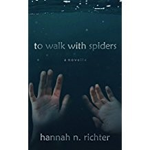 walk with spiders